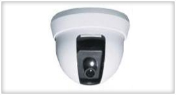 High Resolution Dome Cameras in Ahmedabad