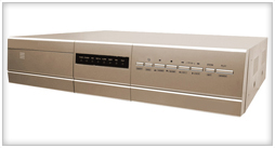 8CH MPEG4 Network DVR